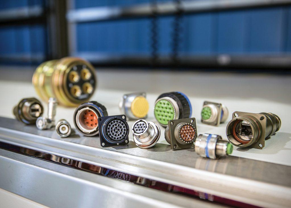 Circular Connectors