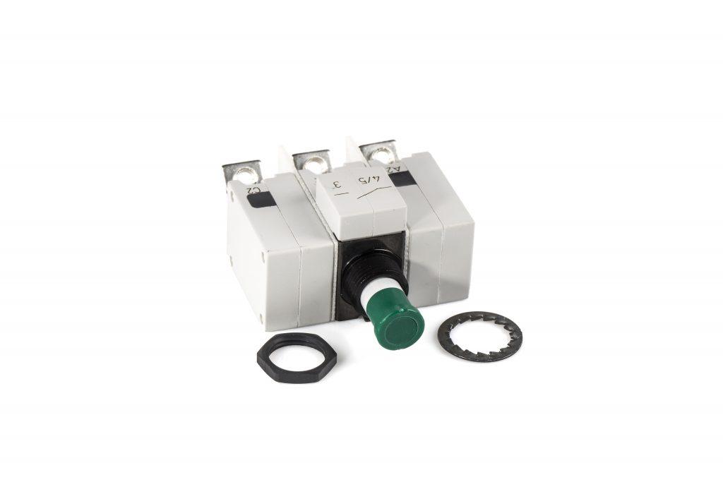 Circuit breakers functionality & accessories